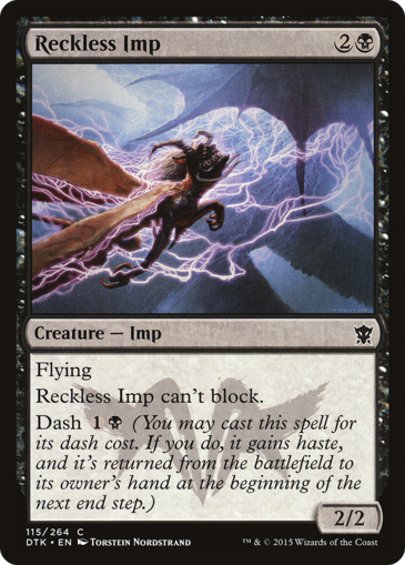 Reckless Imp