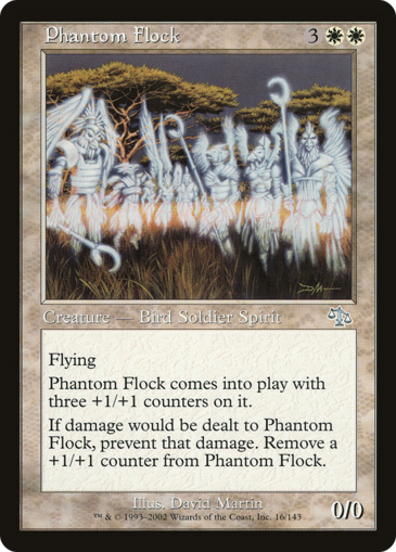 Phantom Flock