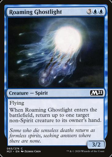 Blau Roaming 2021