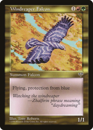 Windreaper Falcon