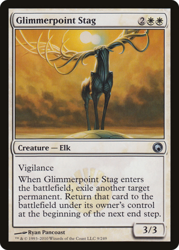 Glimmerpoint Stag