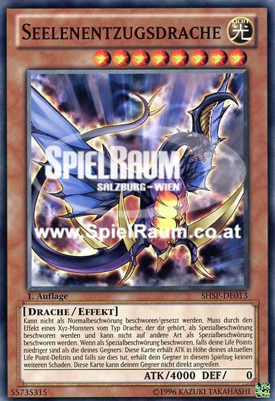 Shadow Specters - YGO Einzelkarten - SpielRaum