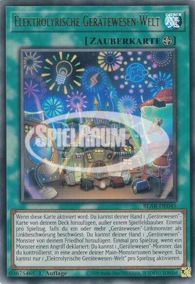 Deckthemen YGO Einzelkarten SpielRaum