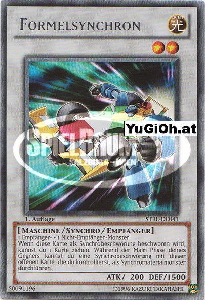 Starstrike Blast Kartenbilder  YGO Einzelkarten  SpielRaum