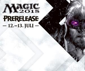Magic 2015 Prerelease