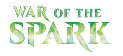 War of the Spark Theme Booster (engl.) - Green