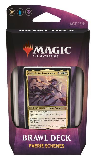 Magic: The Gathering Decks - SpielRaum