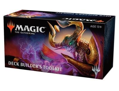 Core Set 2019 Deck Builder's Toolkit (engl.)