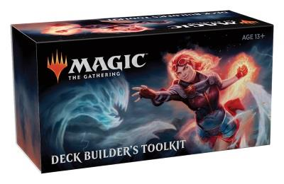 Core Set 2020 Deck Builder's Toolkit (engl.)