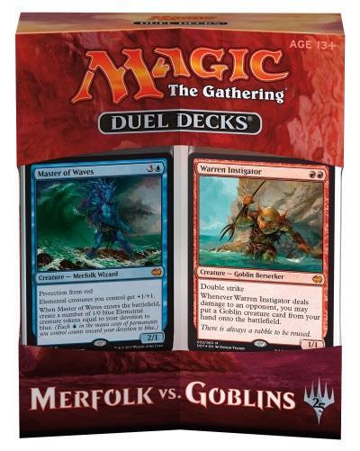 Magic: The Gathering Decks - SpielRaum Planeswalker Arcane Wizardry