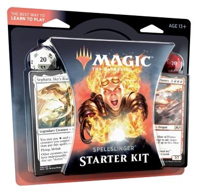 Core Set 2020 Spellslinger Starter Kit (engl.)