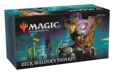 Theros Beyond Death Deck Builder's Toolkit (ENG)