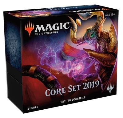 Core Set 2019 Bundle (engl.)