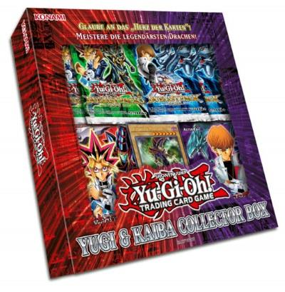 Yugi Collector Box (dt.)