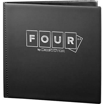 FOUR Playset Portfolio Black - Version 2.0