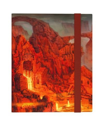 Ultimate Guard 9-Pocket FlexXfolio Lands Edition II - Gebirge