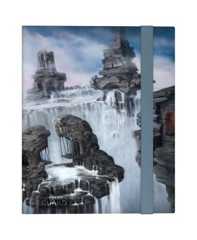 Ultimate Guard 9-Pocket FlexXfolio Lands Edition II - Insel