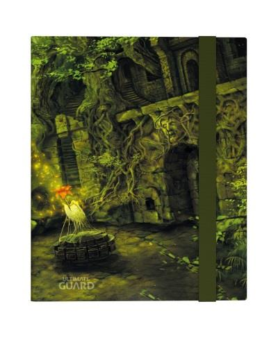 Ultimate Guard 9-Pocket FlexXfolio Lands Edition II - Wald