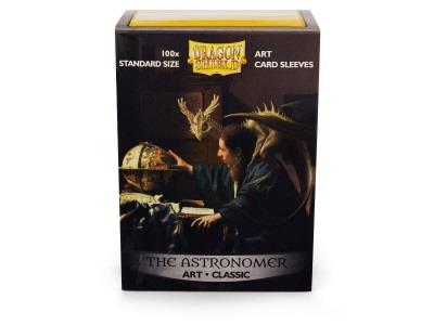Dragon Shield Art Sleeves The Astronomer (100)