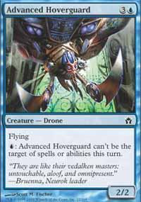 Advanced Hoverguard